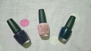 OPI Original Nail Polish Bundle