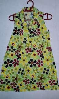 Flower Dress 💕