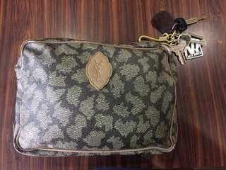 YSL Clutch Bag