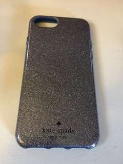 Authentic Kate Spade iPhone case for 6/7/8