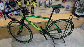 Trinx Tempo 3.0  Full Road Bike