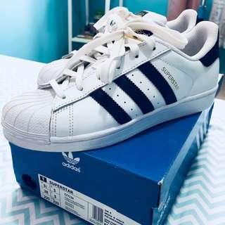 Adidas Superstar (Size US 5.5)