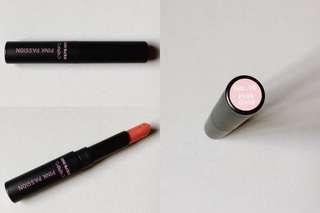 Pink Passion Lipstick