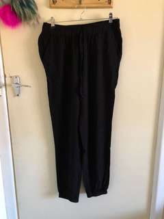 TARGET Relaxed Pants