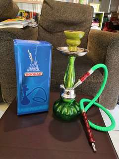 Hookah with Accessories