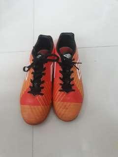 Umbro football/futsal shoes