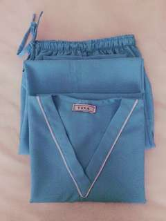 Uniform Yaya's/Maid