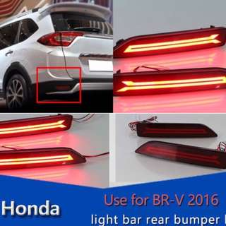 BRV REAR BUMPER LAMP