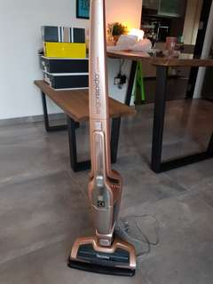 *** Electrolux ZB3314AK Cordless Stick Vacuum Cleaner ***