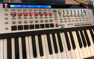 Novation SLMK2 61 for sale