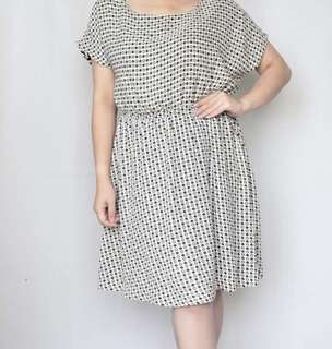 Reversible Waist Dress