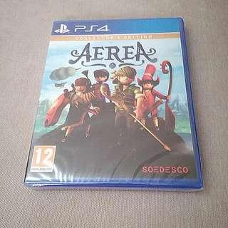 PS4 Aerea