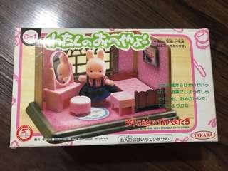 🚚 古董玩具—房間擺設C1