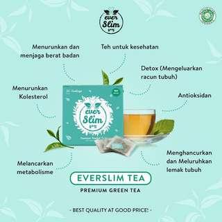 Everslim Tea