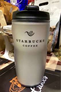 Starbucks Mini Tumbler (Hong Kong)