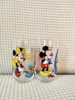 米奇老鼠杯