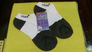 🚚 運動竹炭襪,防臭,吸汗,彈性佳,每雙