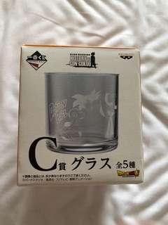 龍珠一番奬 C 賞 杯