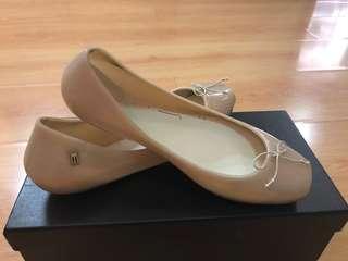 Preloved Melissa Ballet flats for women