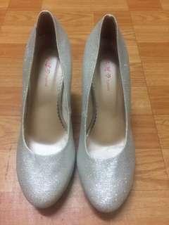 閃亮亮宴會鞋