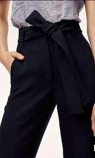 Black Jallade pant size 00