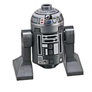 <PO>LEGO 75218 Star Wars R2-BHD Droid Astromech Minifigure
