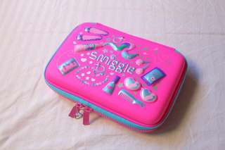 Smiggle - Hello Scented Hardtop Pencil Case