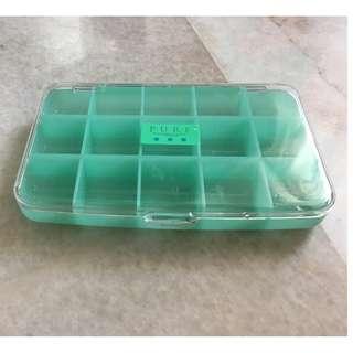 Accessories Storage Box
