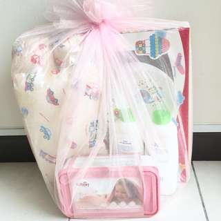 [NEW] Baby Hamper