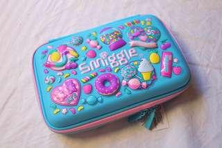 Smiggle - Hello Scented Hardtop Pencil Case