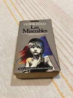 Classic - Les Misérables
