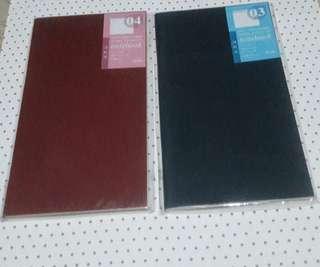 Planner Insert travelers notebook