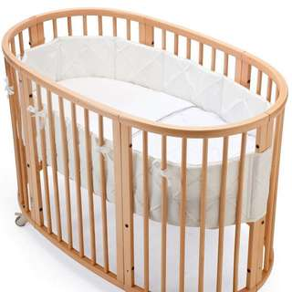 Stokke Sleepi Crib Bumper
