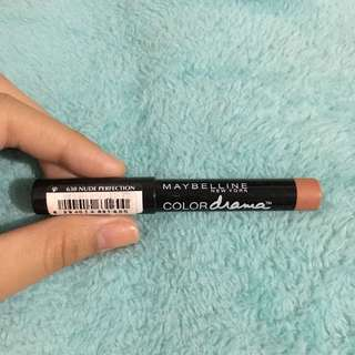 Maybelline Color Drama