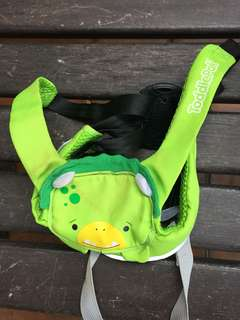 Trunki Toddlerpac Baby Harness