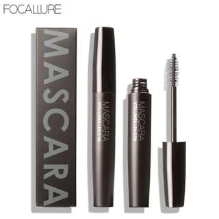 [QUICK SALE] Focallure Mascara Professional Volume Length Curled Lashes Black Mascara Authentic