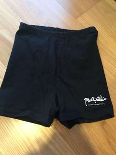 Phillips Wain Workout Shorts size S