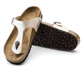 BIRKENSTOCK GIZEH COLLECTIONS🐾