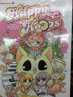 Happy Hoops - Candy Gem (Candy Cuties Series)
