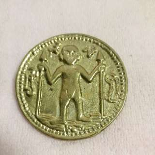 Yasin Coin