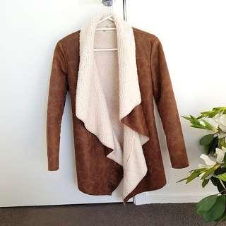 🎯Sherpa Coat