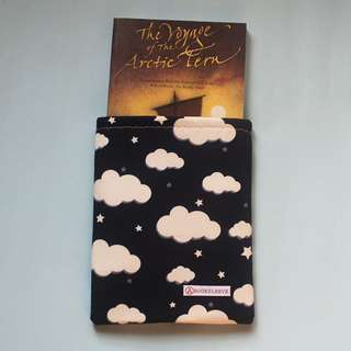 Night Clouds Book Sleeve