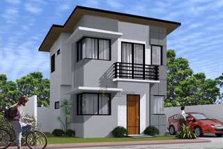 4Bedroom Single Detached House and Lot in Danao City