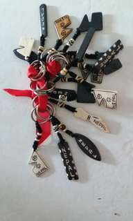 Keychain from nepal