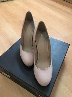 Preloved CMG heels pumps