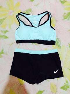 Bundle (top and shorts) 250set 150each