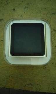 Ipod nano(6th generation)