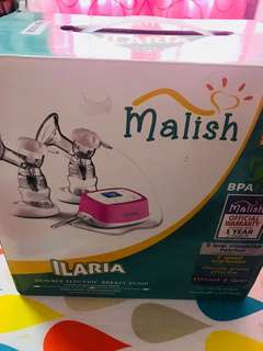 Breastpump Malish Ilaria