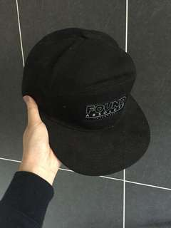 Street style cap hat