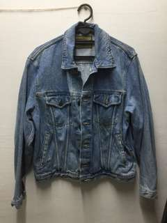 Armani Jeans Denim Jacket 🔥